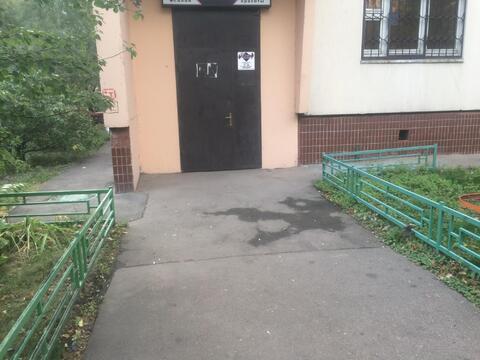 Сдаю псн, расположенное по адресу:ул.Марьинский парк д.5к.2,45м2