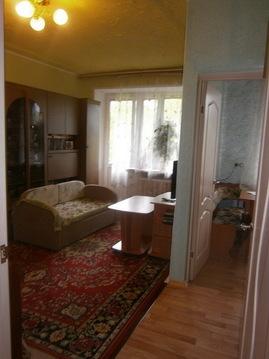 Продается 1-комнатная квартира, г. Истра, ул. Первомайская д.10