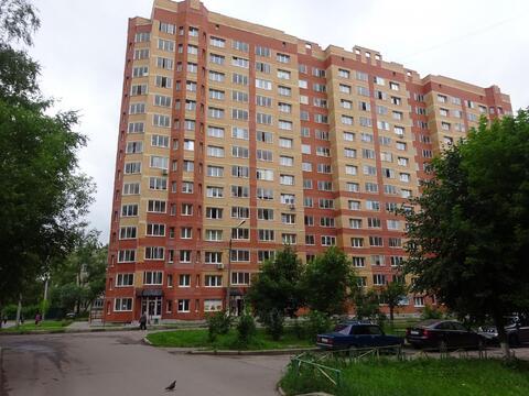 1 к. квартиру в монолитно кирпичном доме, г. Серпухов ул. Фрунзе.