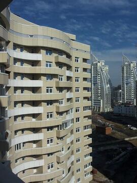 4-комн. квартира Павшинский бр 36. без отделки 127 кв.м Ключи получены