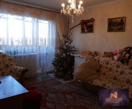 Продам 3-к квартиру в центре Серпухова, на ул. Осенней, 2,9 млн