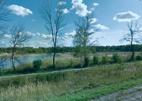 Участок 9,46 Га в 12 км по Носовихинскому шоссе