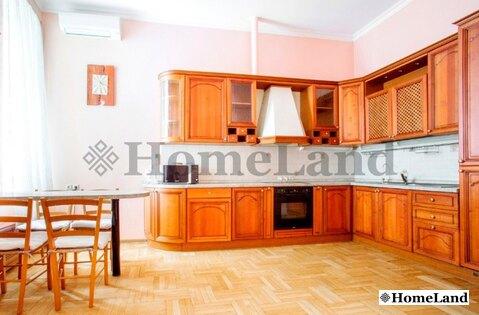 5-комнатная квартира, лица Большая Молчановка, дом 21а