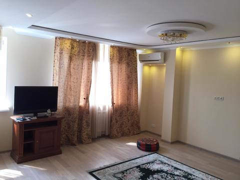 1-комнатная квартира, 46 кв.м., в ЖК «Новое Измайлово»