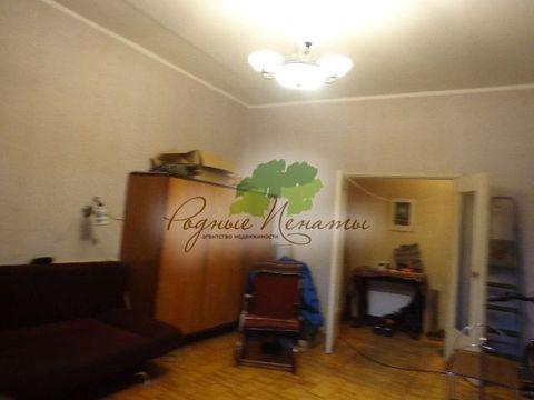 Продается 1-к Квартира ул. Старопименовский пер.