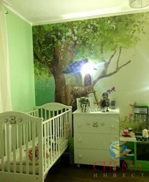 Продажа 3-х комнатной квартиры, Ленинский пр-т, 95
