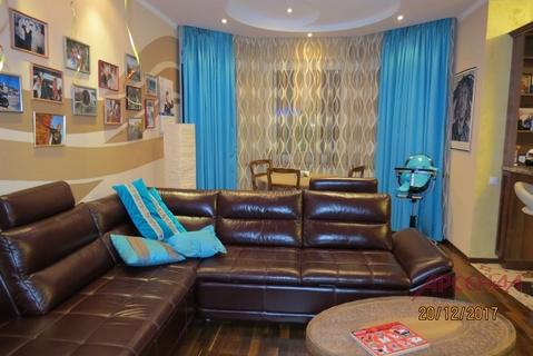 Химки, 2-х комнатная квартира, Береговая д.4, 10300000 руб.