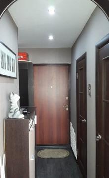 1-комн квартира ул.Шибанкова д.93