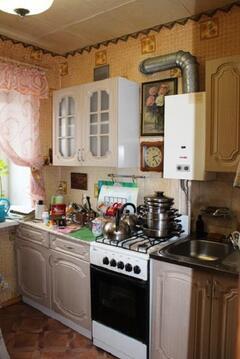 Однокомнатная квартира на пр. Ленина