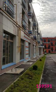 Химки, 1-но комнатная квартира, Ивановская улица д.1Б, 4199000 руб.