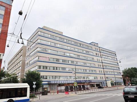 Сдается офис в 15 мин. пешком от м. Электрозаводская