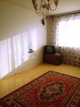 Аренда 1х комн. квартира, м. Ясенево