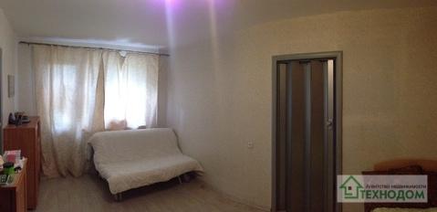 2-к квартира, 43.6 кв.м, 3/5 эт.