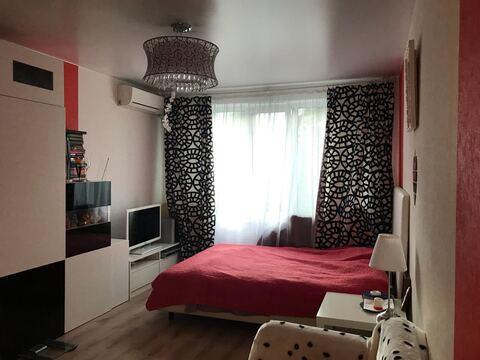 Однокомнатная квартира рядом с м. Первомайская