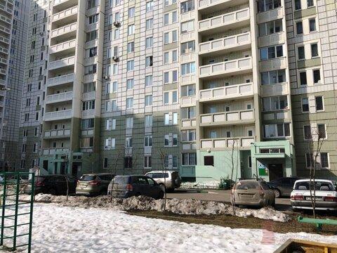 Подольск, 3-х комнатная квартира, ул. Академика Доллежаля д.25, 4799000 руб.