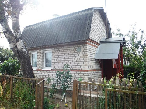 Продается жилой дом в г. Наро-Фоминск с центральными коммуникациями