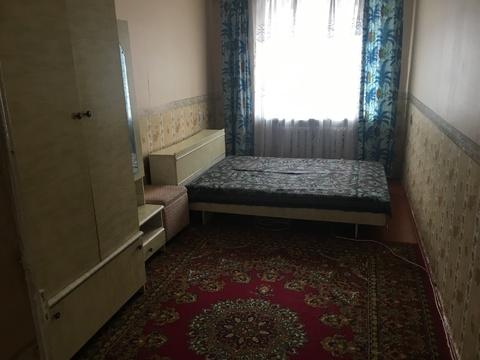 Сдается 2х комнатная квартира в г. Наро-Фоминск ул. Латышская.