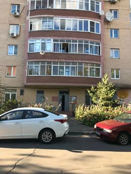 2-х ком. кв, м. Селигерская, ул. Ивана Сусанина, д. 8, корп. 1
