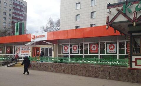 Продажа арендного бизнеса продуктовый супермаркет, 205500000 руб.