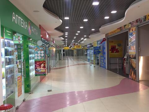 Сдается торговое помещение в ТЦ, метро Южная