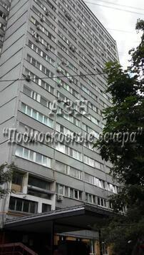 Метро Проспект Вернадского, Ленинский проспект, 110, 2-комн. квартира