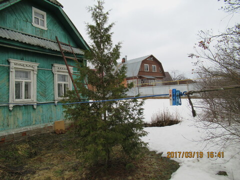 Продам дом в Пушкинском р-не д. Лепёшки