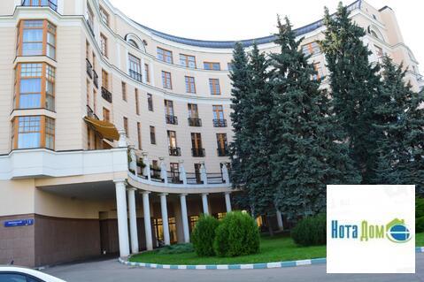 Квартира 700 м.кв. в санатории «Чайка», Покровское-Стрешнево, Москва