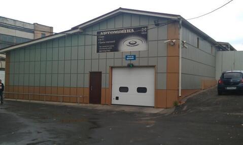Продается автомоечный комплекс