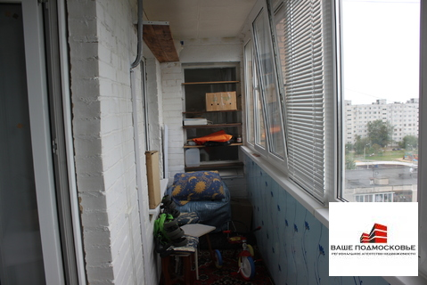 Двухкомнатная квартира в 4 микрорайоне