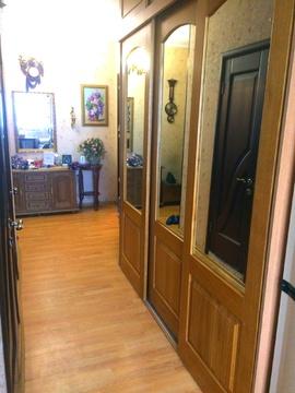 2-х комнатная квартира на Волгоградском проспекте