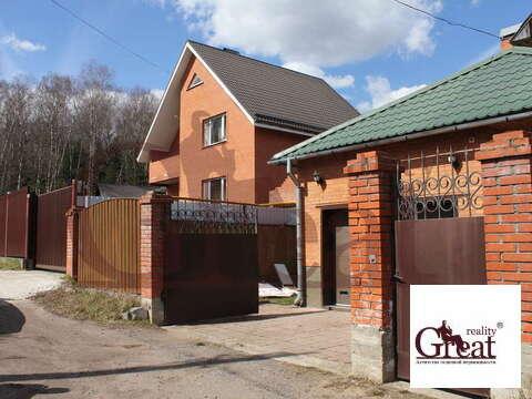 Продажа дома, Аристово, Красногорский район
