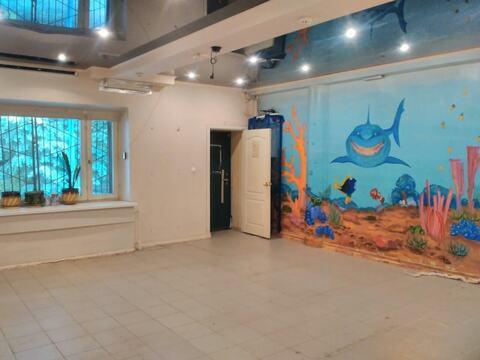 В г.Пушкино продается помещение с ремонтом и со всеми коммуникациями