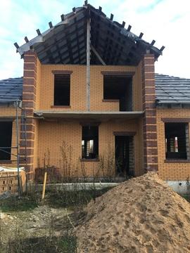 Продается дом 250 кв.м