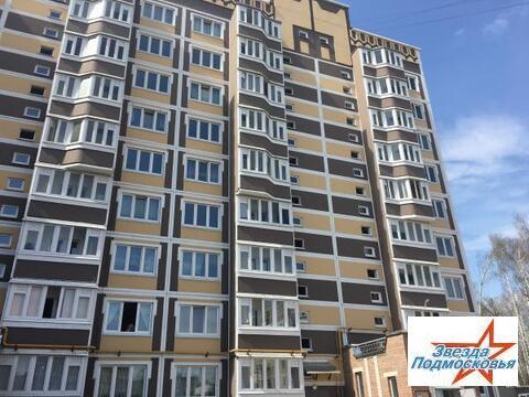 Продажа квартиры, Икша, Дмитровский район, Ул. Рабочая