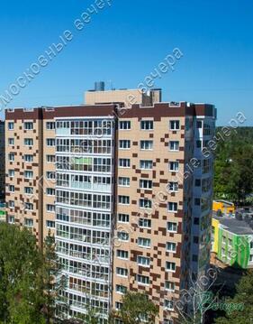 "1-комнатная квартира, 30 кв.м., в ЖК ""Мелодия леса"""