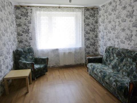 Продается однокомнатная квартира с хорошим ремонтом у метро Люблино