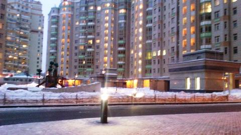 ЖК Доминион 3-х к.кв. 153.8 кв.м.на 12этаже