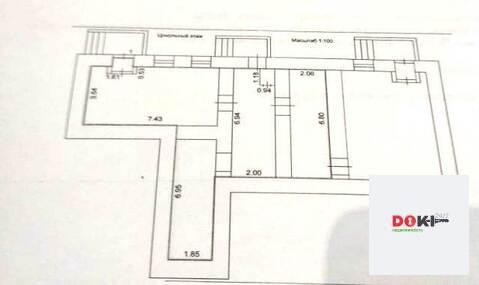 Продажа коммерческой недвижимости в г. Куровское