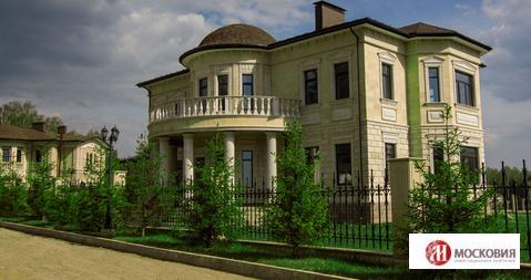 Усадьба 512 кв.м. вблизи д.Раево Москва