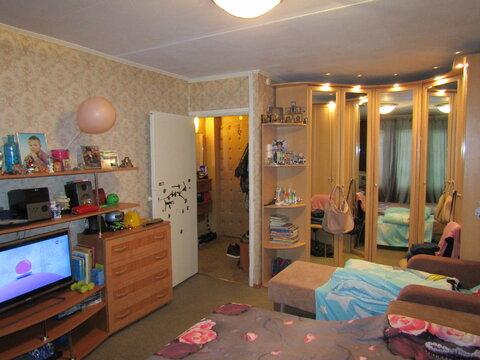 Продается однокомнатная квартира на Пражской