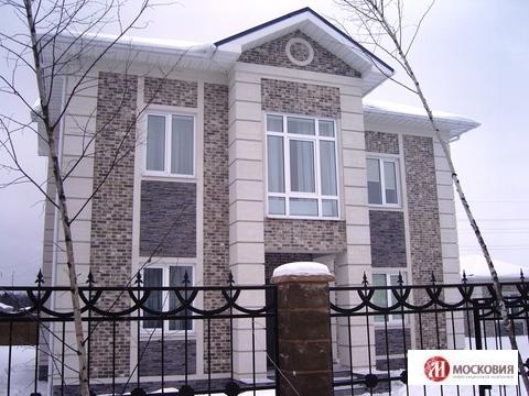 Продажа коттеджа под ключ в Новой Москве