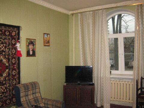 Продается двухкомнатная квартира на ул. Екатерины Будановой в Кунцево