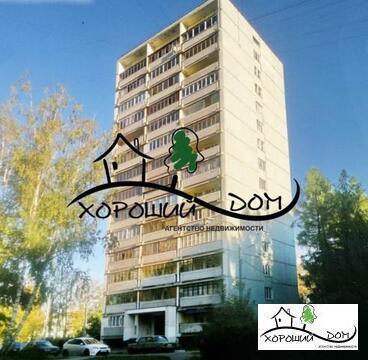 Зеленоград, 1-но комнатная квартира, 16 микрорайон д.1603, 3700000 руб.