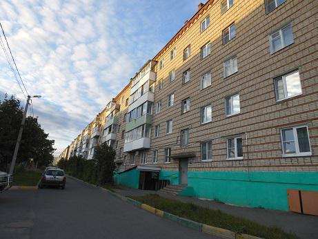 3х к.кв. г.Краснозаводск Московская обл. С-Посадский р-н