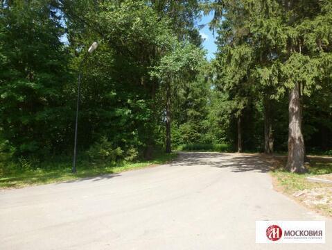 Лесной земельный участок 15 соток, все коммуникации, 30 км от МКАД