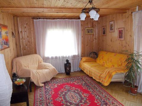 Комнаты в Звенигороде в частном доме в аренду