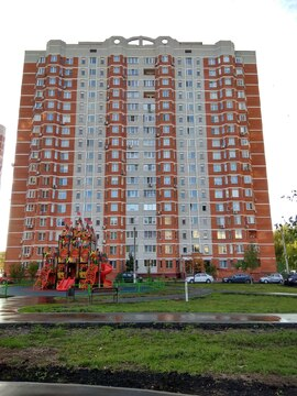 Продажа 3-ком.кв. в г. Москва, г. Щербинка, ул. Спортивная, д.13