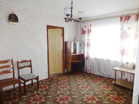 2 ком. квартира в п.Новопетровское