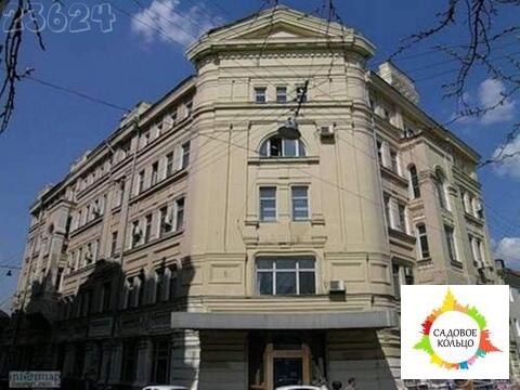 Аренда офиса, м. Чистые пруды, Милютинский пер.