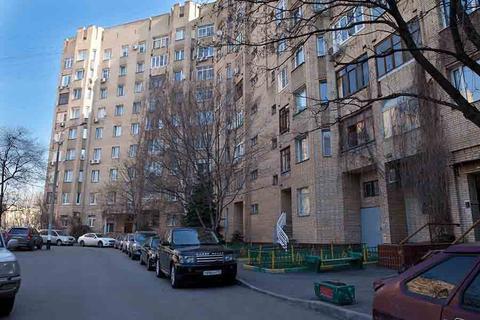 Доля в 3-комнатной квартире м. Достоевская